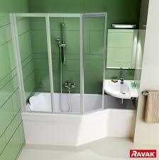 Ravak vonios modelis